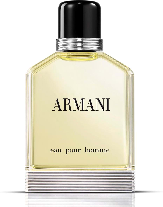 6920cf1dd5d43b Giorgio Armani Eau Pour Homme Eau de Toilette 100 ml