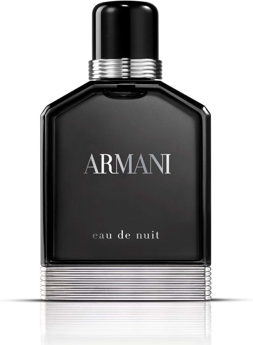 Giorgio Armani Fragrance For Him And Her See Range Diamonds Women 100ml Eau De Nuit Toilette 100 Ml