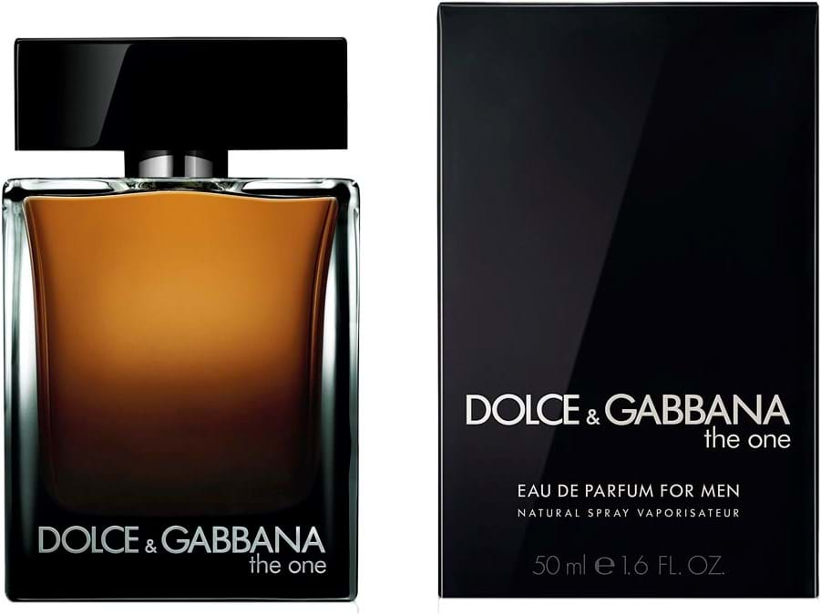 1929eb7bf7364 Dolce   Gabbana Dolce   Gabbana The One for Men Eau de Parfum 50 ml