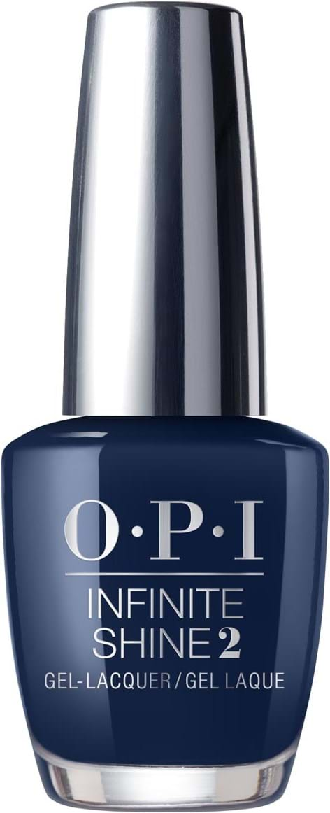 Opi Infinite Shine Nail Polish N Islr54 Russian Navy 15 Ml Product