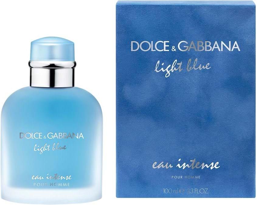 ce67d3e8ec2f72 ... Light Blue Eau Intense Pour Homme Eau de Parfum 100 ml. product. product