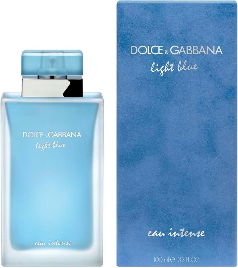 Dolce   Gabbana Light Blue Eau Intense Eau de Parfum 100 ml. product fcf6667698