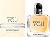 Giorgio Armani Emporio Armani You Because Its You Eau De Parfum 50 Ml