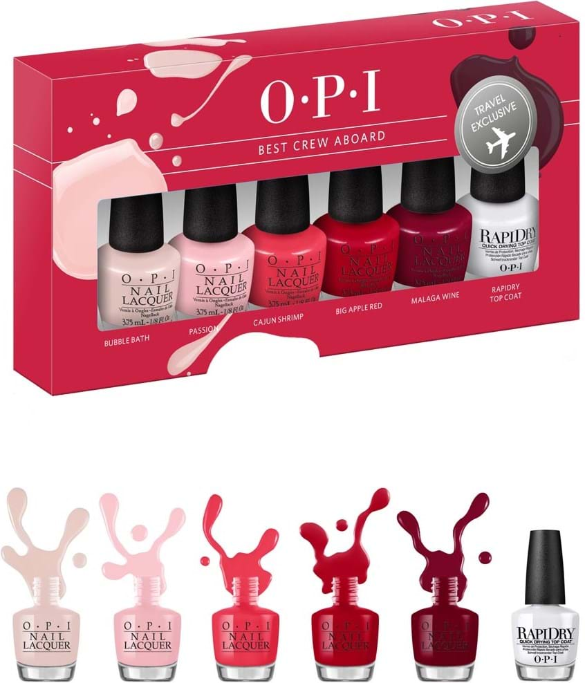 Opi Nail Polish Set Product