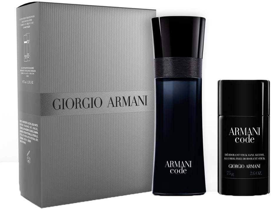 Giorgio Armani Armani Code Set. product 1f37777fcf41