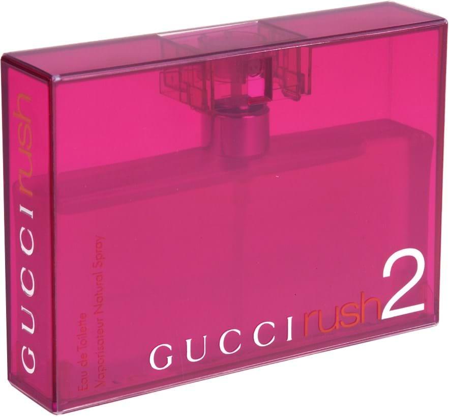 Gucci Rush 2 Eau de Toilette 50 ml bf5938bfa6e
