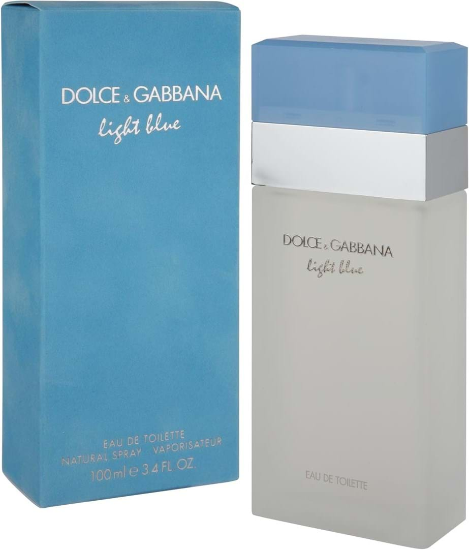 Dolce   Gabbana Light Blue Eau de Toilette 100 ml. product 649e7c21a8