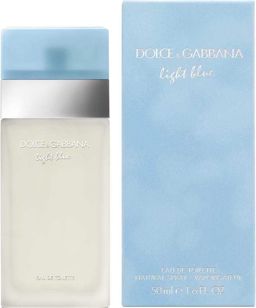 Dolce   Gabbana Light Blue Eau de Toilette 50 ml. product 0ebd5c97e8