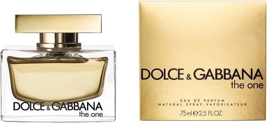 Dolce   Gabbana Dolce   Gabbana The One Eau de Parfum 75 ml 95f29e94a1cc