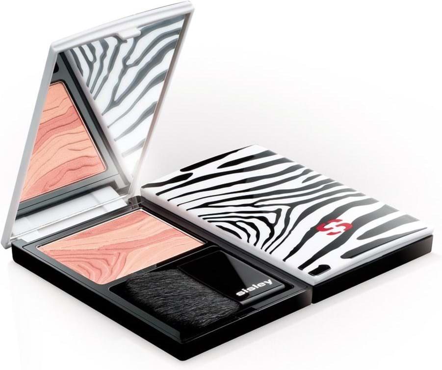 Sisley Phyto Blush Eclat Zebra Blusher N°1 Peach