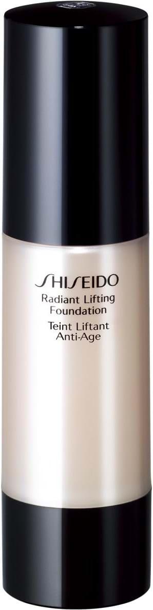 Shiseido Radiant Lifting Foundation N° I00 Very Deep Ivory 30 ml