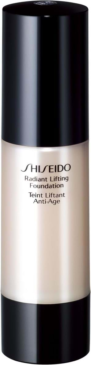 Shiseido Radiant Lifting Foundation N° I40 Natural Fair Ivory 30 ml