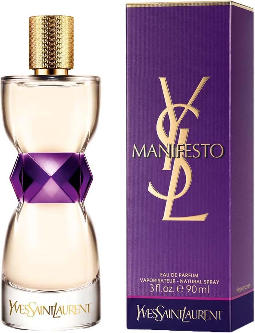 Yves Saint Laurent Manifesto Eau de Parfum 90 ml