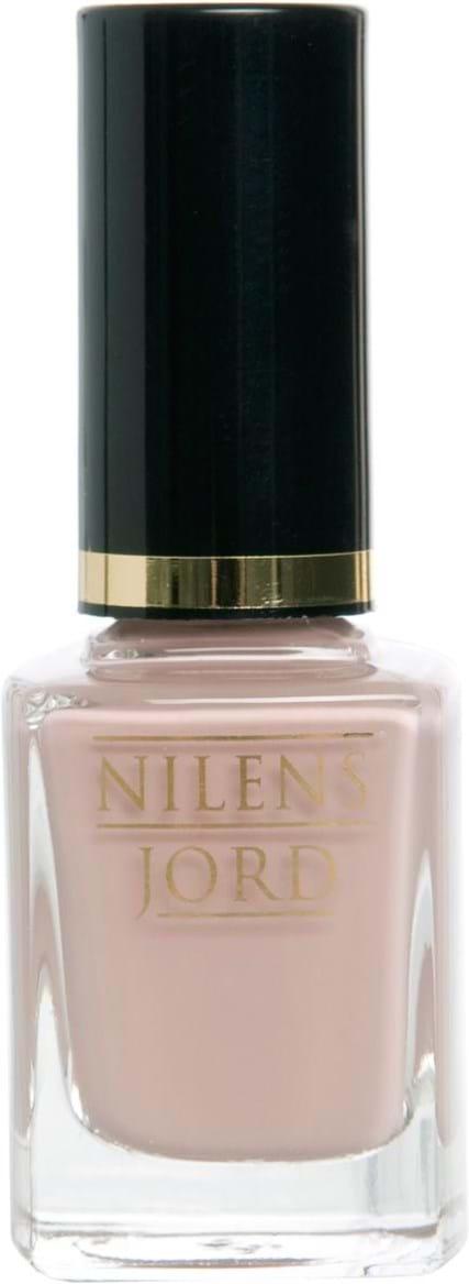 Nilens jord Nail Polish N°694 Silky Lilac 12ml