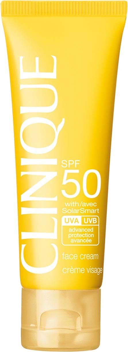 Clinique Sun SPF50 Face Cream 50 ml