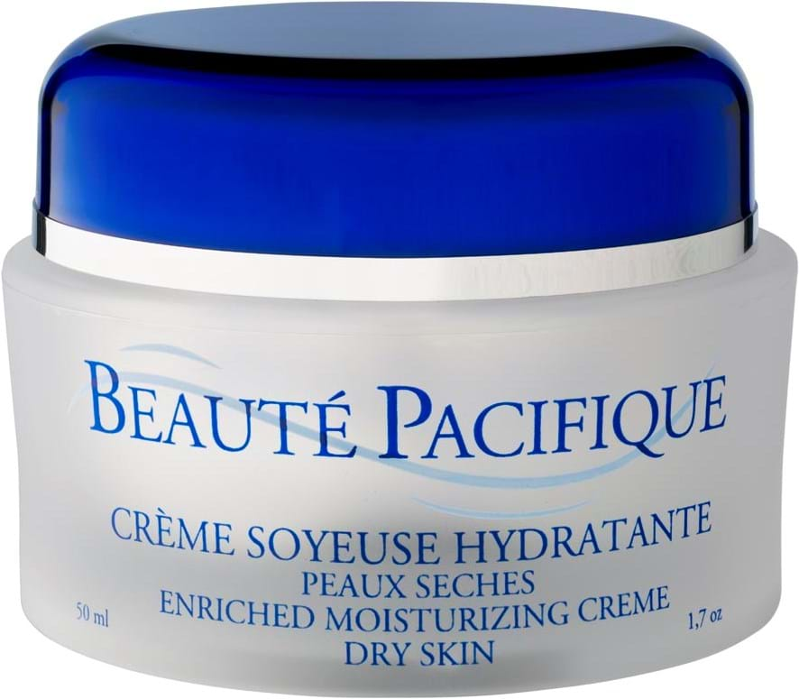 Beauté Pacifique Enriched Moisturizing Cream for dry skin 50 ml