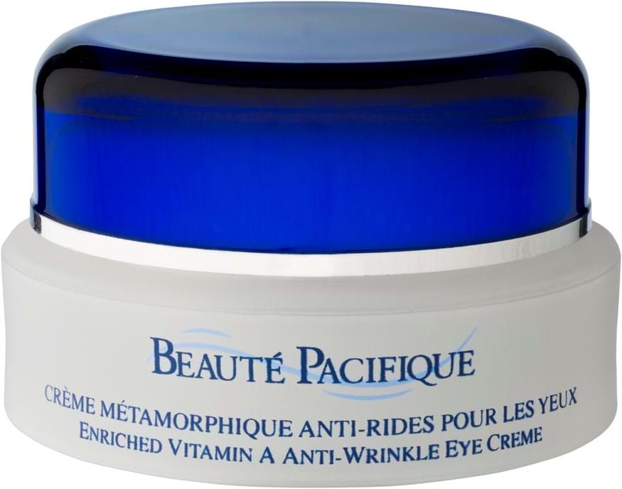Beauté Pacifique Vitamin A Anti Wrinkle Eye cream 15 ml