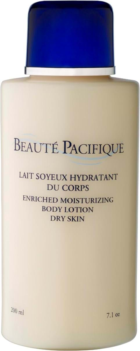 Beauté Pacifique Body Lotion for dry skin 200 ml