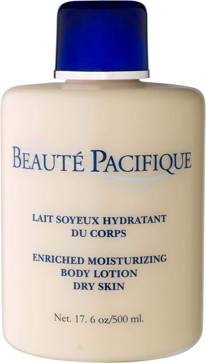 Beauté Pacifique Enriched Moisturizing Body Lotion for dry skin 500 ml