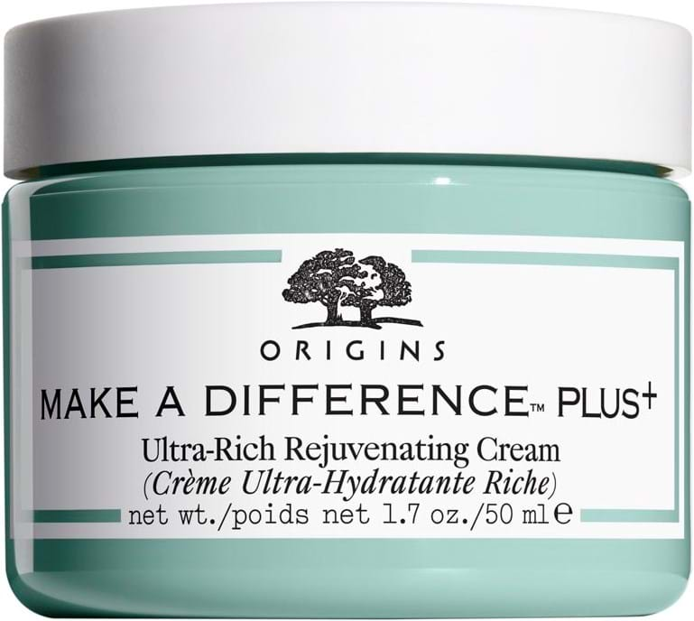 Origins Make a Difference Rejuvenating Ultra-Rich Cream Day Care 50 ml