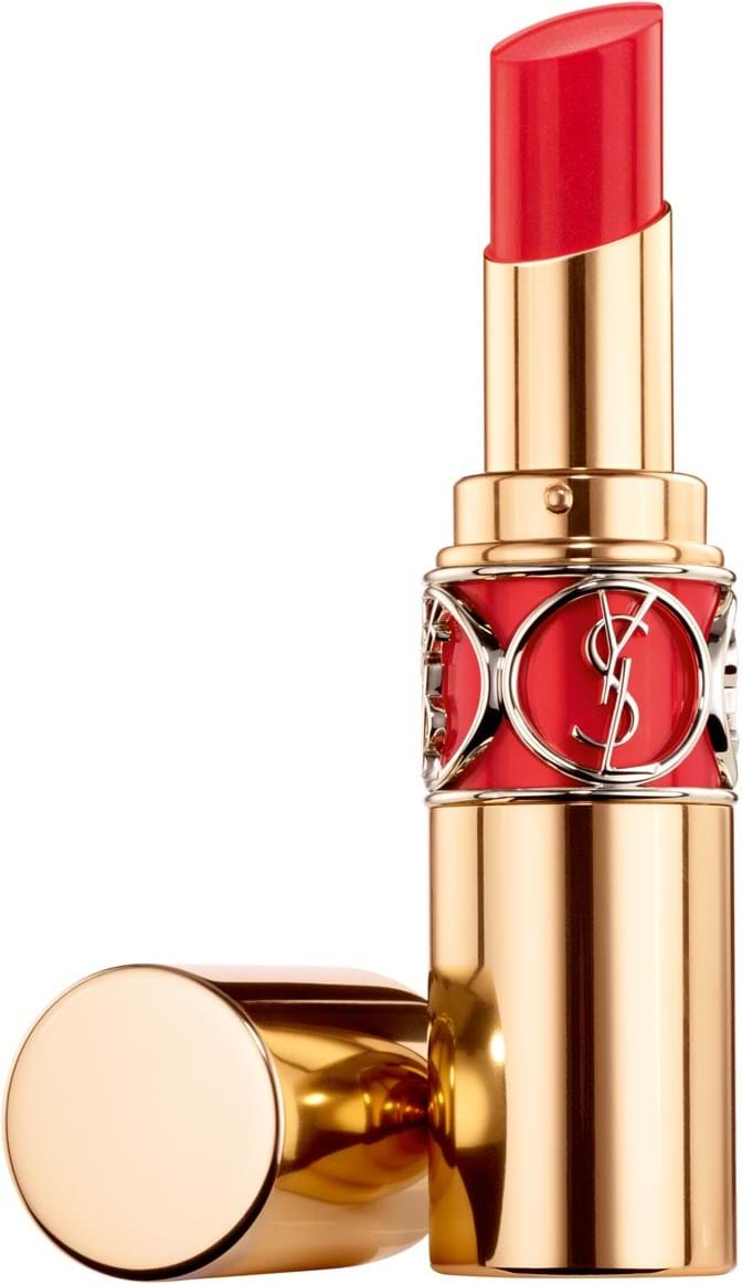 Yves Saint Laurent Rouge Volupte No. 12 corail incandescent