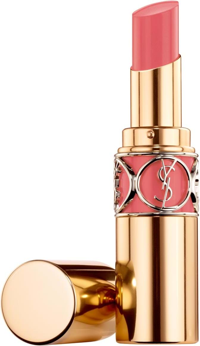 Yves Saint Laurent Rouge Volupte N° 13 pink in Paris