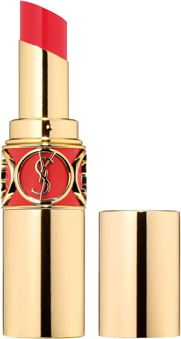 Yves Saint Laurent Rouge Volupte No. 15 corail intuitive