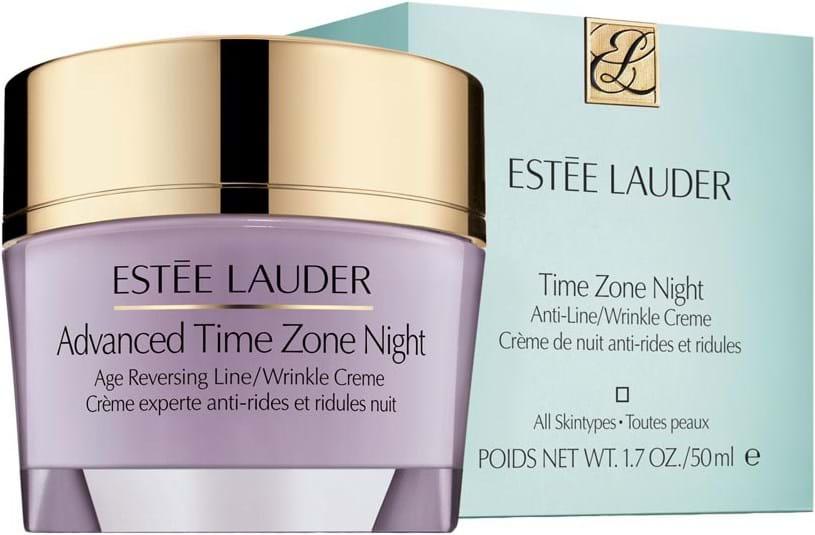 Estée Lauder Advanced Time Zone Night Creme 50 ml
