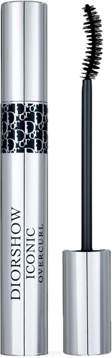 Dior Diorshow Iconic Overcurl Mascara N° 264 Over Blue 10 ml
