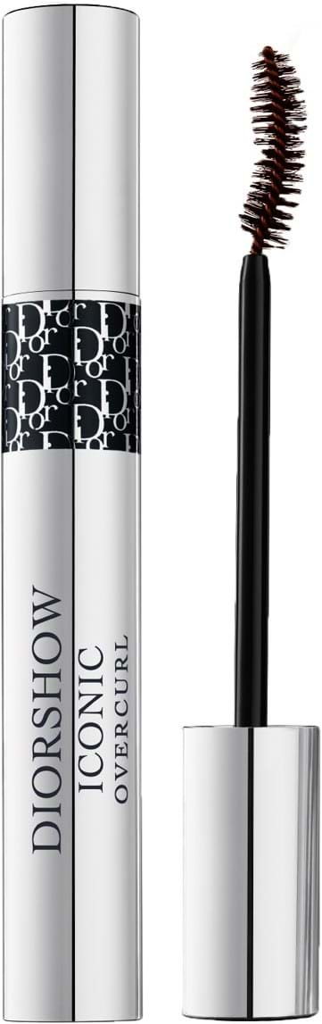 Dior Diorshow Iconic Overcurl Mascara N° 694 Over Brown 10 ml