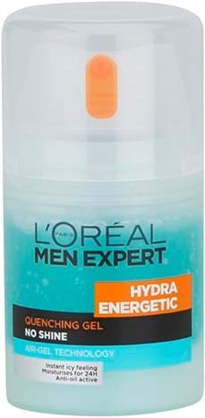 L'Oréal Paris Men Expert Quenching Gel 50 ml
