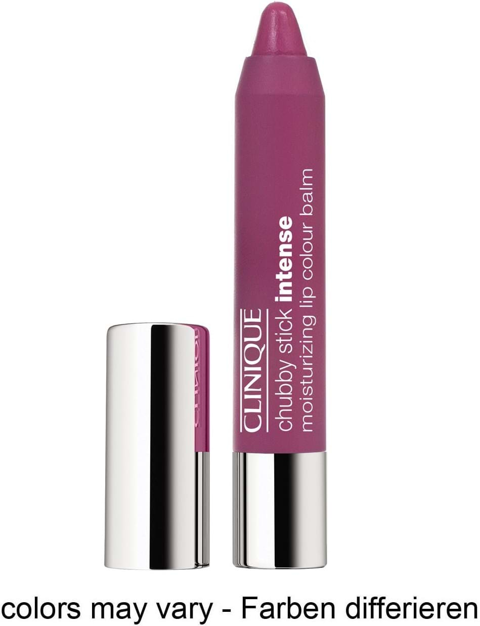 Clinique Chubby Stick Intense N° 03 Mightiest Maraschino