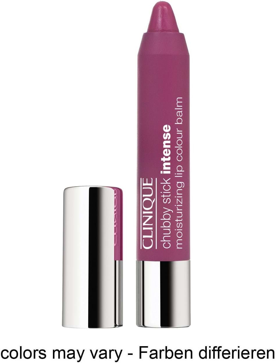 Clinique Chubby Stick Intense N° 05 Plushest Punch