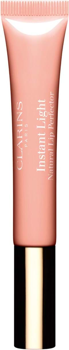 Clarins Inst.Light Natural Lip Perfect 04 Petal shimmer 12 ml