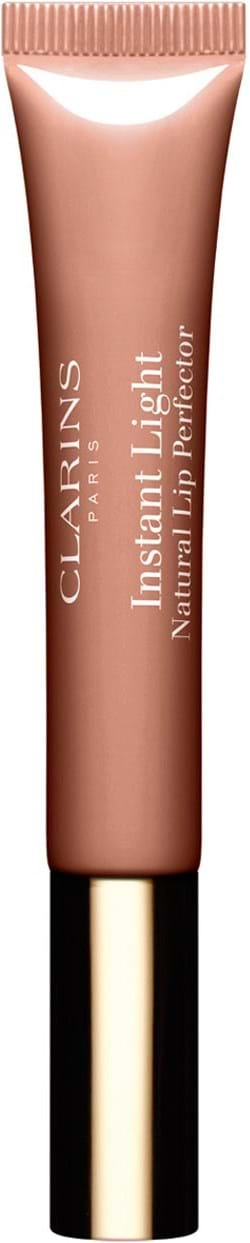 Clarins Inst.Light Natural Lip Perfect 06 Rosewood shimmer 12 ml