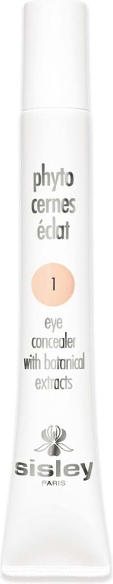 Sisley Phyto-Cernes Concealer N° 1 Pink Beige 15 ml