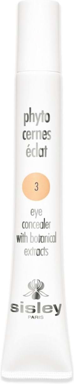 Sisley Phyto-Cernes Concealer N°3 Apricot 15ml