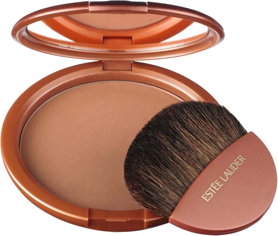 Estée Lauder Bronze Goddess Bronzer Pudder N° 01 Light 21 g