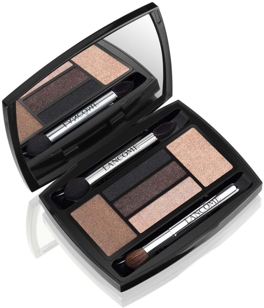 Lancôme Hypnose Star Eyes Palette Star N° 1 Brun adoré Eyeshadow set