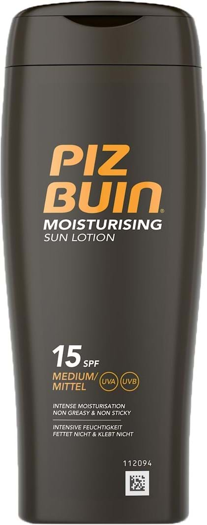 Piz Buin In Sun Lotion SPF 15 200 ml