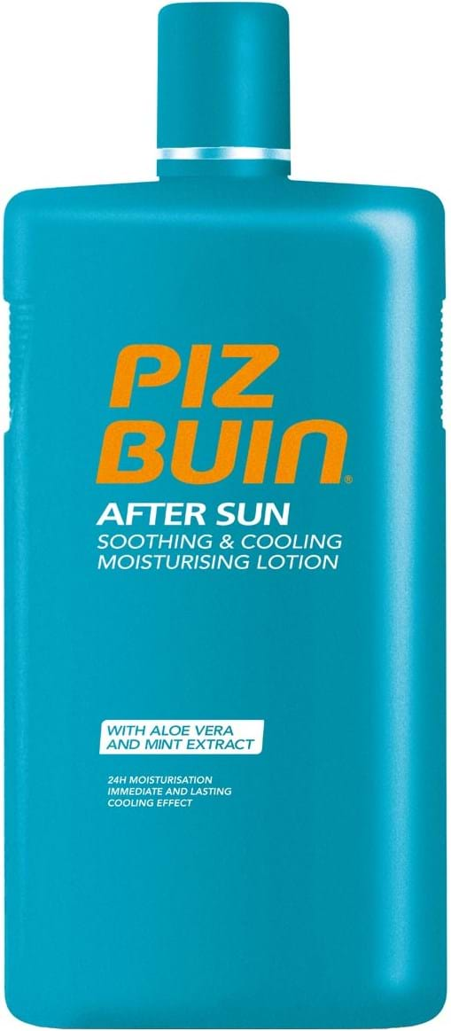 Piz Buin After Sun Soothing & Cooling Lotion 400 ml