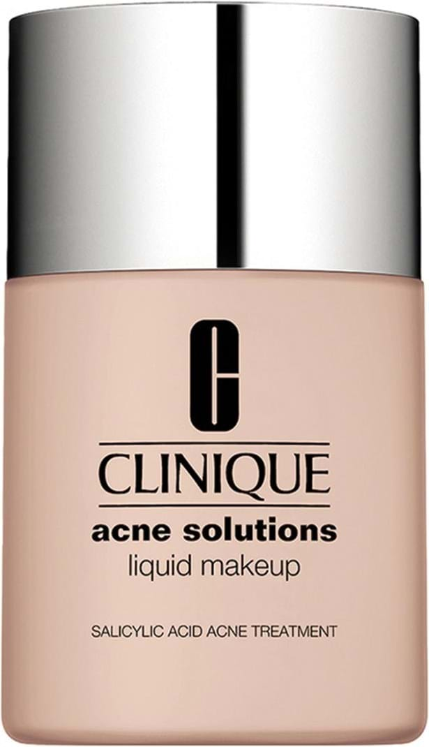Clinique Anti-Blemish Solutions Liquid Makeup N° 1 Fresh Alabaster 30 ml