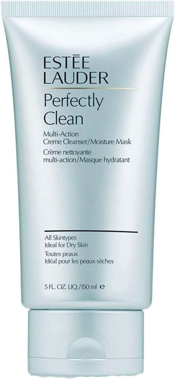 Estée Lauder Perfectly Clean Crème Cleanser Moisture Mask 150ml