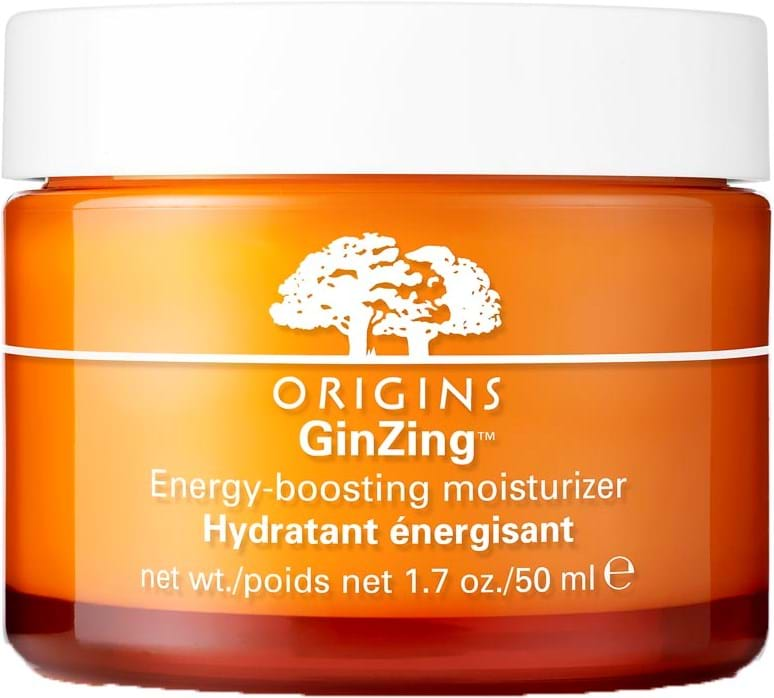 Origins Ginzing Energy Boosting Moisturizer Day Care 50 ml