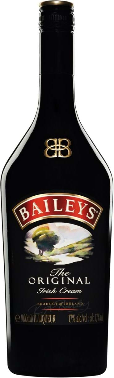 Baileys Irish Cream 17 % 1L