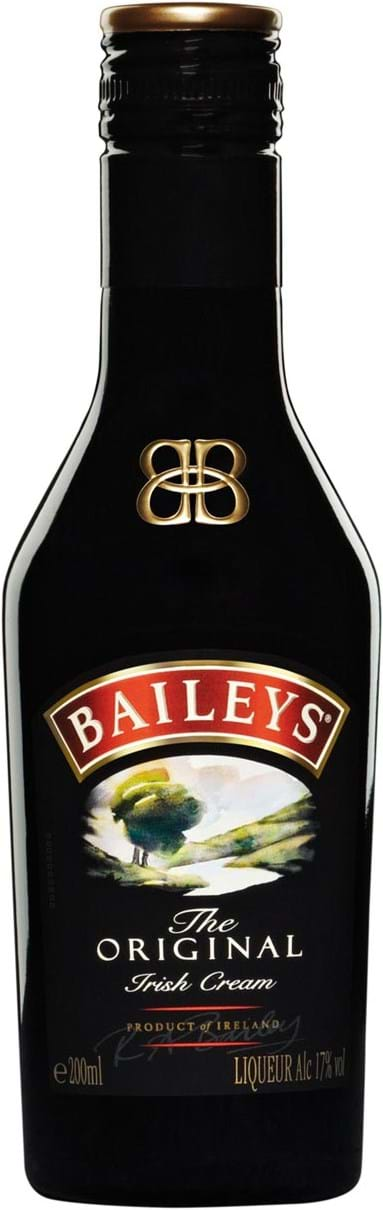 Baileys Irish Cream 17 % 0,2L