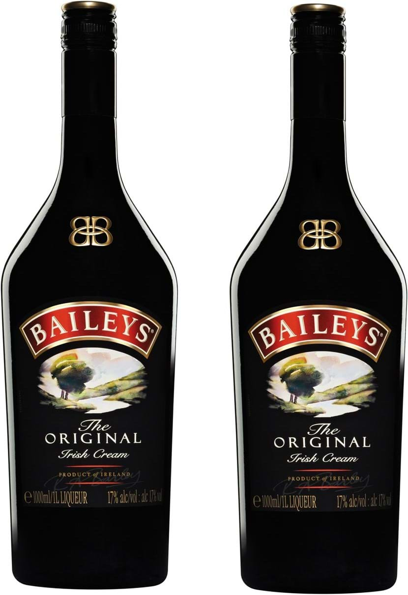 Baileys Irish Cream 17% 2x1L