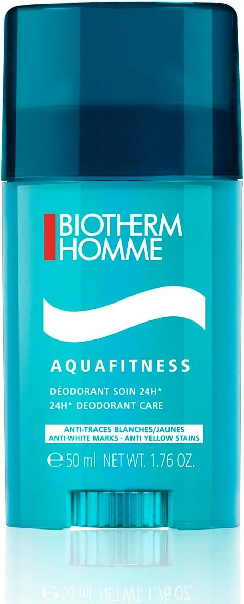 Biotherm Homme AquaFitness Déodorant Stick 50 ml