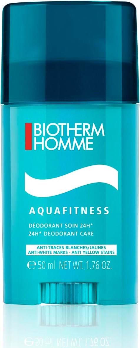 Biotherm Homme AquaFitness Déodorant Stick 50ml
