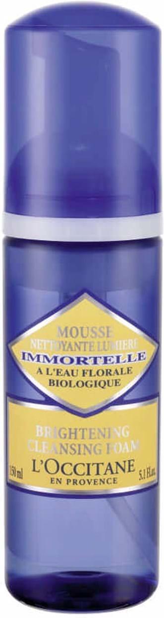 L'Occitane en Provence Immortelle Precious Cleansing Foam 150 ml